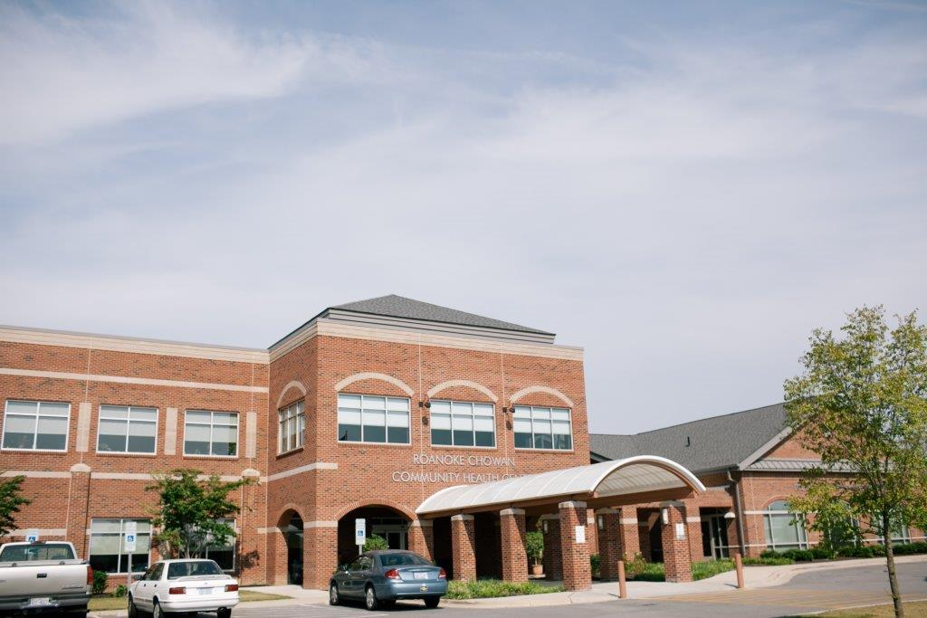 Ahoskie Comprehensive Care
